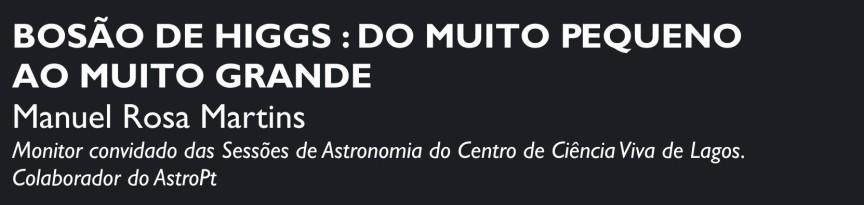 Palestra - Manuel Rosa Martins